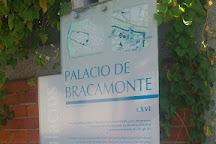Palace of Los Bracamonte, Avila, Spain