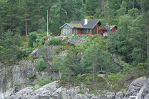 Hogsfjorden, Sandnes, Norway