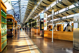 Автобусная станция   Gothenburg