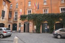 Insula di San Paolo alla Regola, Rome, Italy