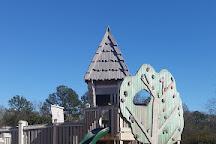 World of Wonder Playground, Athens, United States