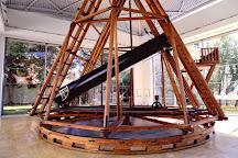 Observatorio Astronomico de Madrid, Madrid, Spain