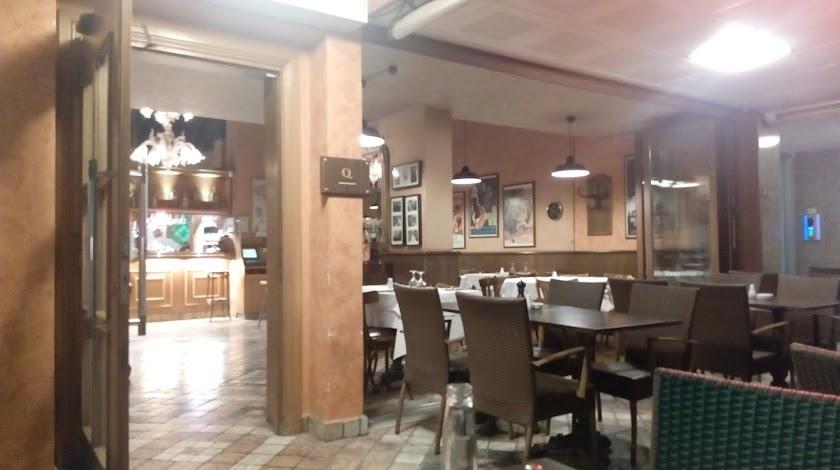 İl Padrino Restaurant Resim 2