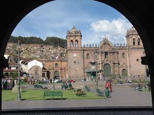 Tours in Cusco 2