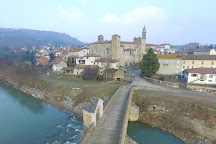 Castello di Monastero Bormida, Monastero Bormida, Italy