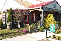 Pizzadili Vineyard & Winery, Felton, United States