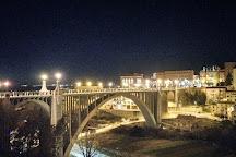Viaducto de Fernando Hué, Teruel, Spain