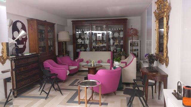 Casa Bertagni