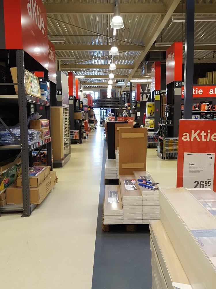 KARWEI bouwmarkt Roelofarendsveen Roelofarendsveen
