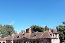 Thermes de Luxeuil-les-Bains, Luxeuil-les-Bains, France