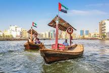 Dubai Creek, Dubai, United Arab Emirates
