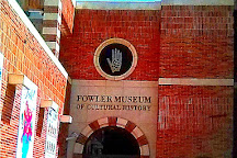 Fowler Museum, Los Angeles, United States