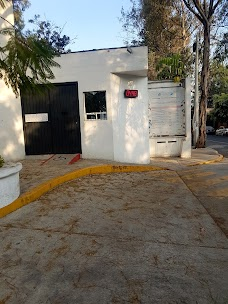 The Churchill School S.A. de C.V. mexico-city MX