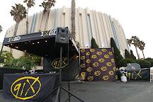 Valley View Casino Center, San Diego, United States