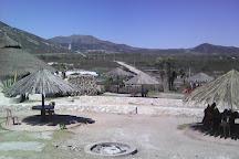 Grutas de Xoxafi, Santiago de Anaya, Mexico