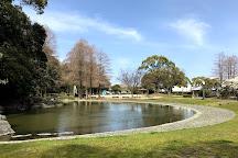 Tokushima Central Park, Tokushima, Japan