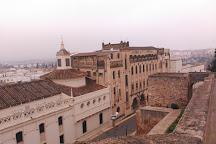 La Alcazaba, Badajoz, Spain