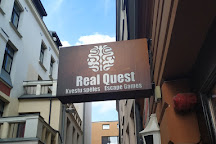 Real Quest, Riga, Latvia