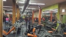 USA Gym INC chicago USA