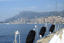 Riviera Sailing Vacations, Monaco-Ville, Monaco