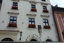 Kanonicza, Krakow, Poland