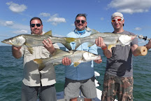 Gone Fishing Charters, Tampa, United States