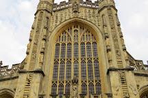 Bath Regency Walking Tours, Bath, United Kingdom