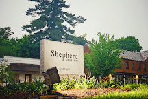 Shepherd University, Shepherdstown, United States
