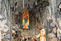 Grottes Saint Antoine, Crupet, Belgium