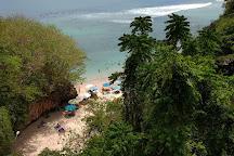Lebuan Sait Beach, Pecatu, Indonesia