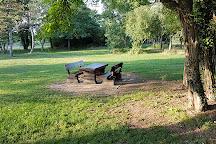 Parc de l'Eiblen, Ensisheim, France