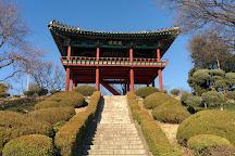 Dalseong Park, Daegu, South Korea