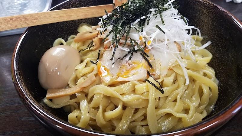 つけ麺隅田 新川店