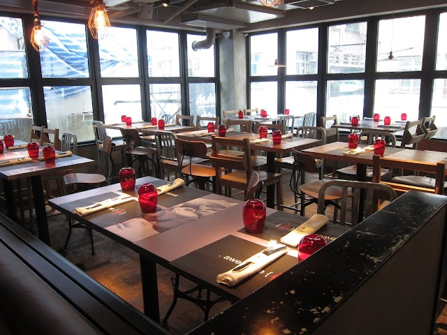 Scarlett Cafe&Wine Bar