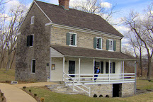 Jonathan Hager House, Hagerstown, United States