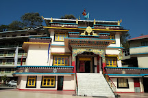 Gonjang Monastery, Gangtok, India