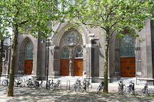 Maria van Jessekerk, Delft, The Netherlands