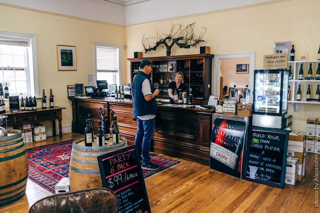 Knappstein Enterprise Winery and Brewery