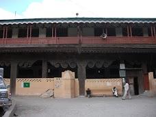 Hazrat Nusaiba Masjid