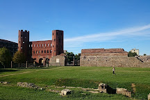 Parco Archeologico, Turin, Italy