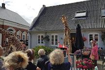 Fano Museum, Fanoe, Denmark