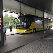 Автобусная станция   Marijampolė