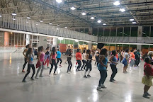 Centro Cultural da Juventude, Sao Paulo, Brazil