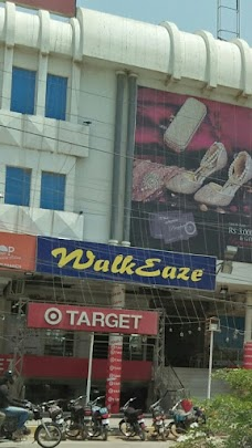 Walk Eaze North Nazimabad Karachi