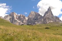 Passo Rolle, San Martino di Castrozza, Italy