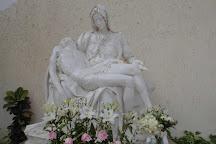 Parroquia de Cristo Resucitado, Cancun, Mexico