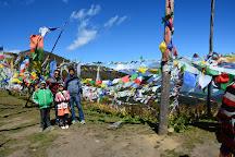 Chele La Pass, Paro, Bhutan