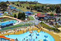 Funfields, Whittlesea, Australia