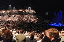 Royal Arena, Copenhagen, Denmark