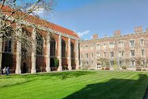 Queens' College, Cambridge, United Kingdom